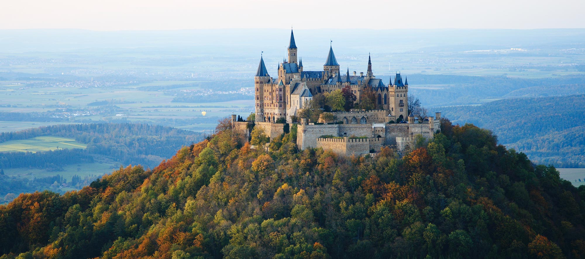 Castle-Hohenzollern