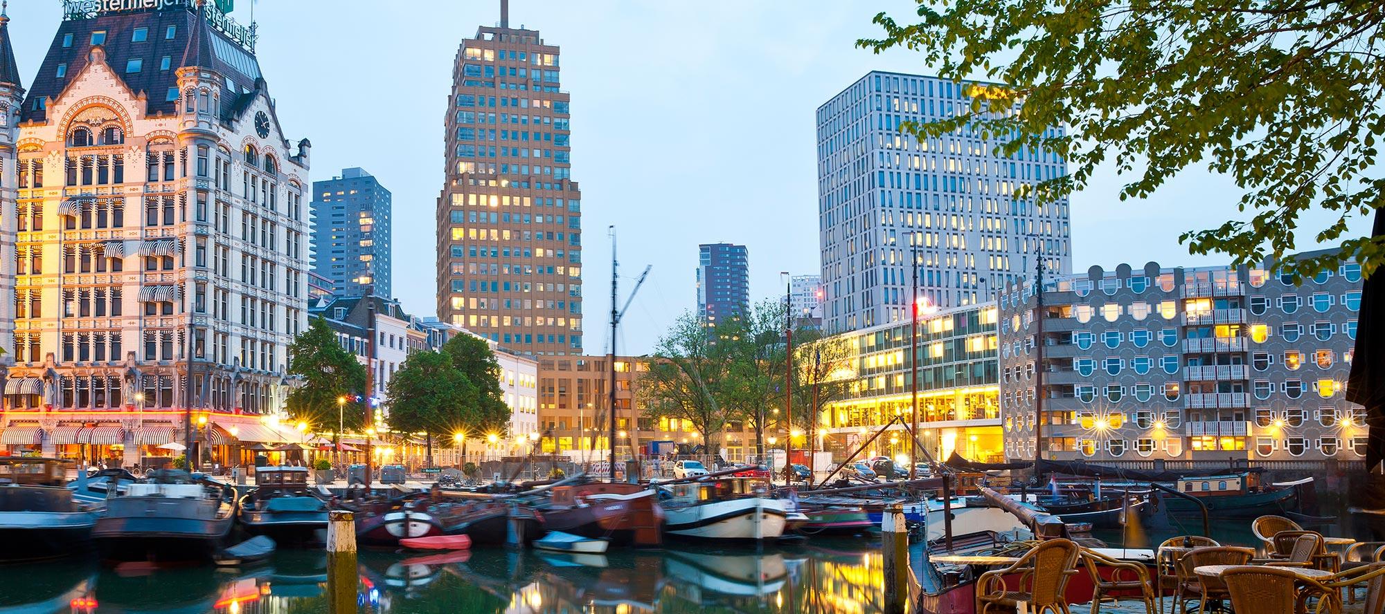 Rotterdam-Netherlands