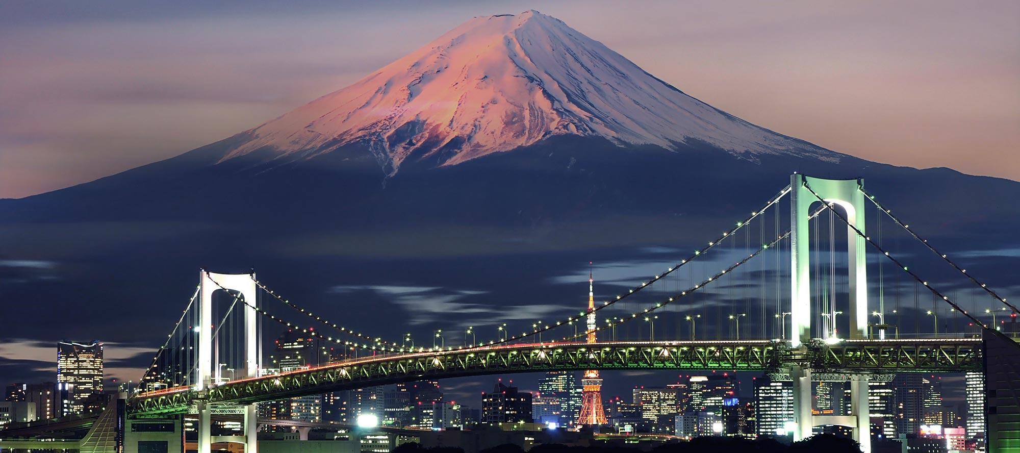 Tokyo-Mt-Fuji