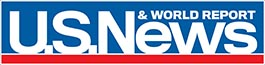 As Seen In U.S. NEWS & WORLD REPORT LOGO