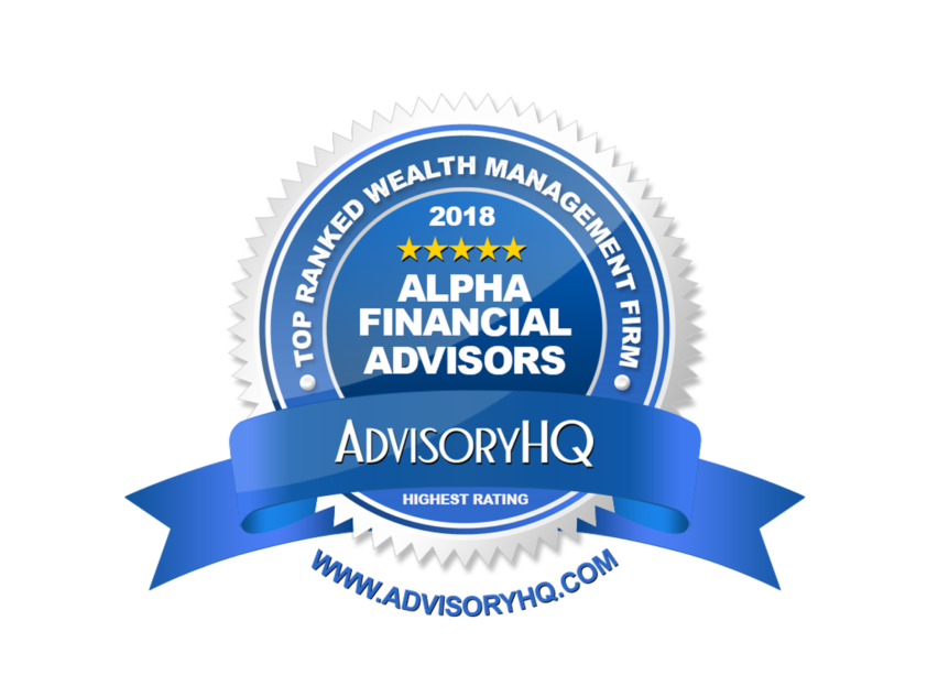 Alpha Financial Named To Best Financial Advisors In Charlotte