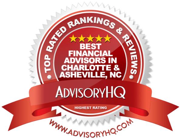 Top 10 Best Financial Advisors In Charlotte Asheville Nc 2019