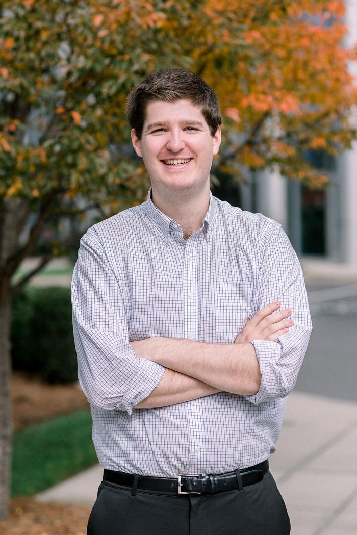 Tyler Weaver, CFP®